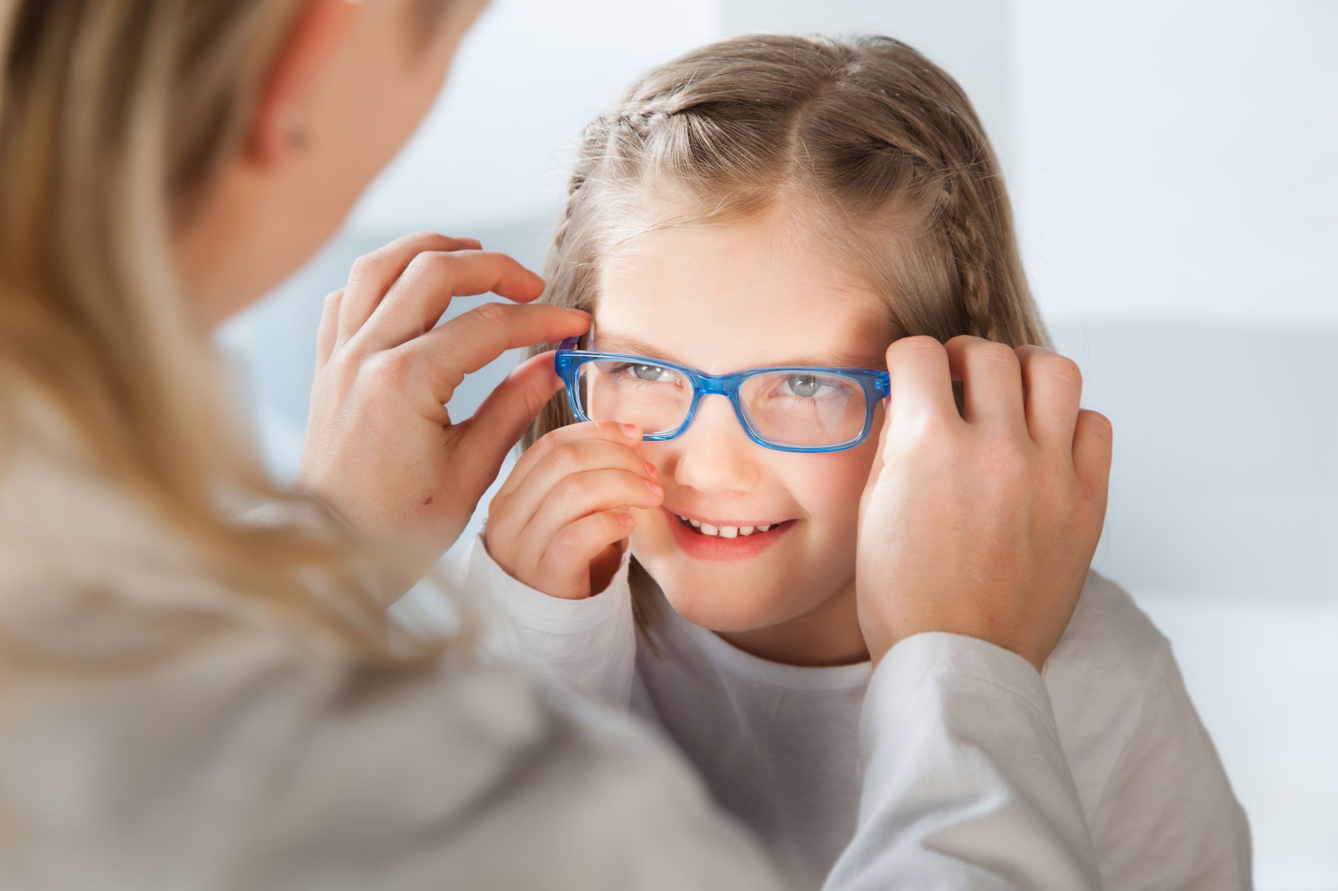 d61c725c9c3d The right spectacle frames for children