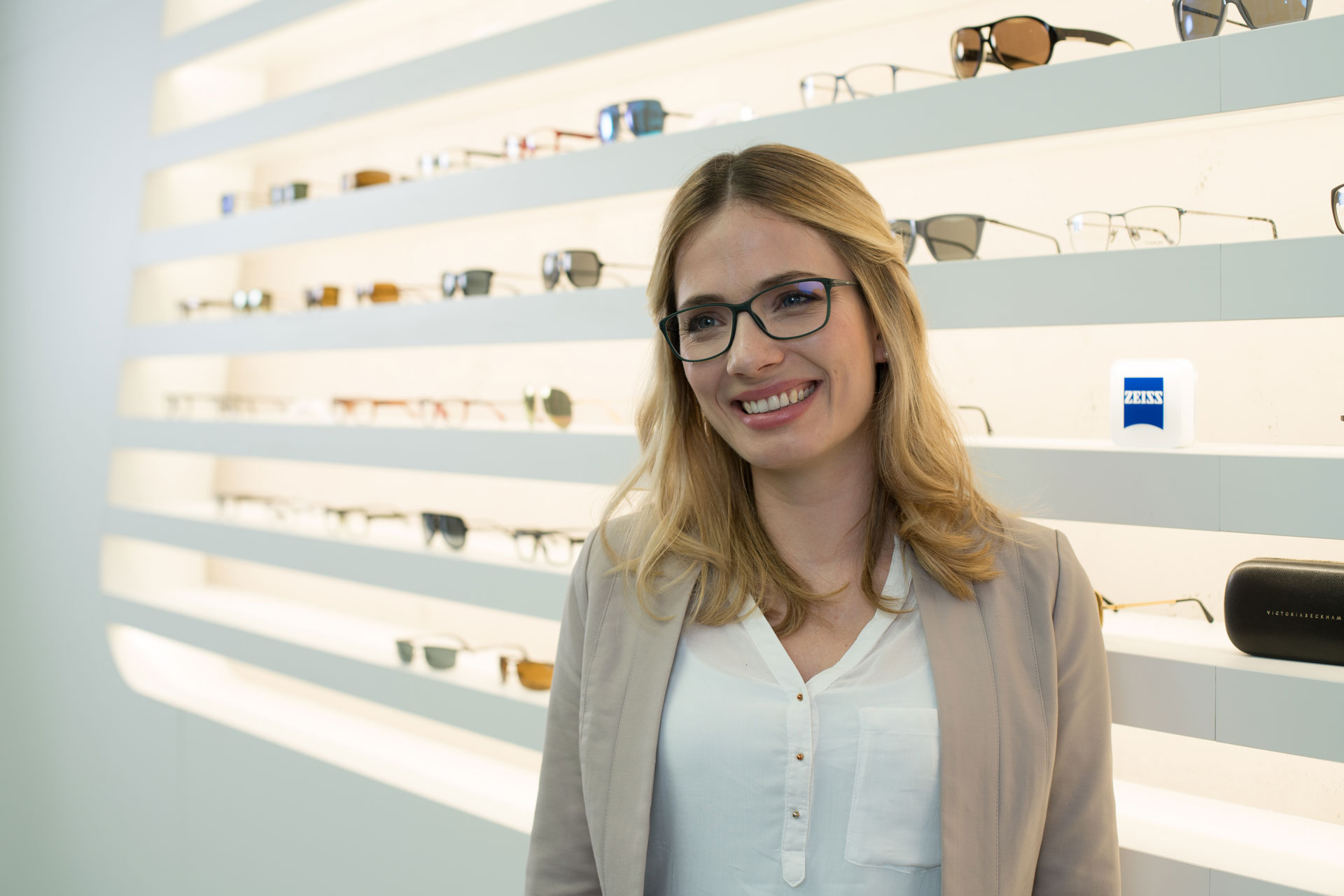 Tips For Buying Glasses How To Find The Correct Ones For You