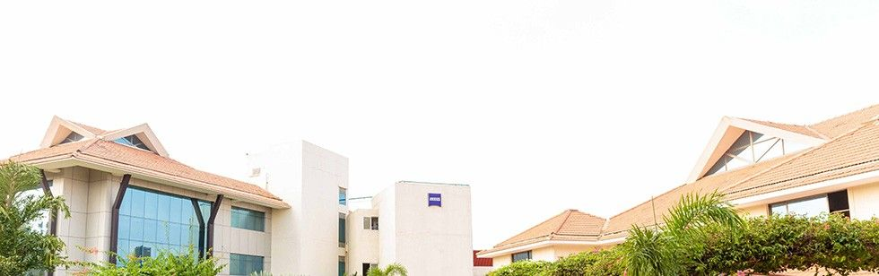 ZEISS Microscopy Customer Center, Bangalore